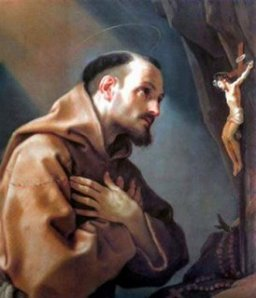doa_Santo Fransiskus Asisi