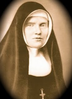 Mother Maria Anselma